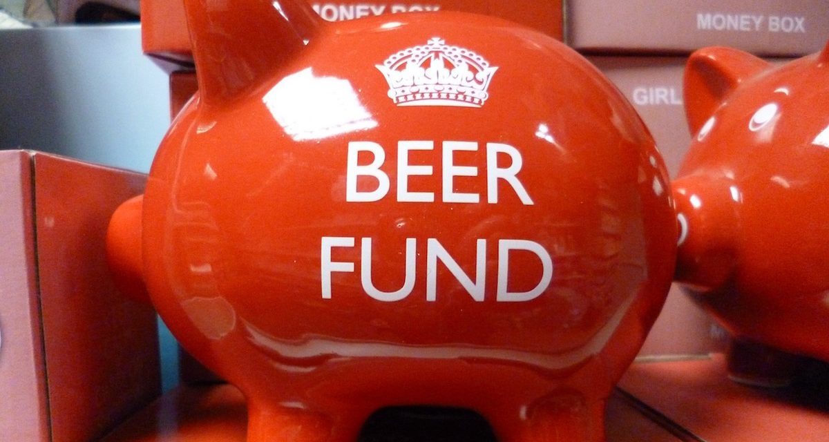 What Is Beer Money & How Can You Get Some?