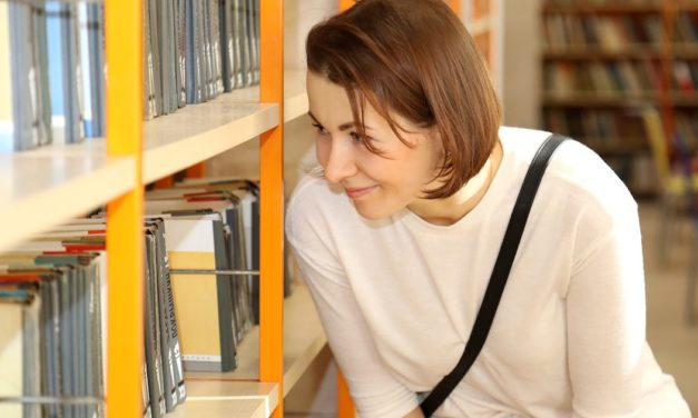 5 Major Ways Your Local Library Can Save You Money