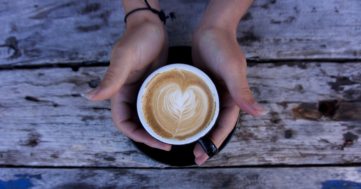 What's your Latte Factor?